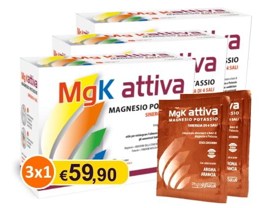 MgK Activer
